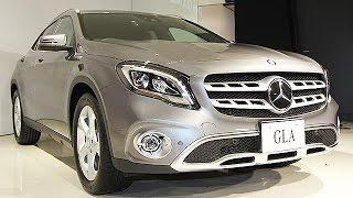 ベンツ、新型「GLA」発売=小型SUV、価格は398万円~