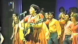 1981 UWP Show Opener