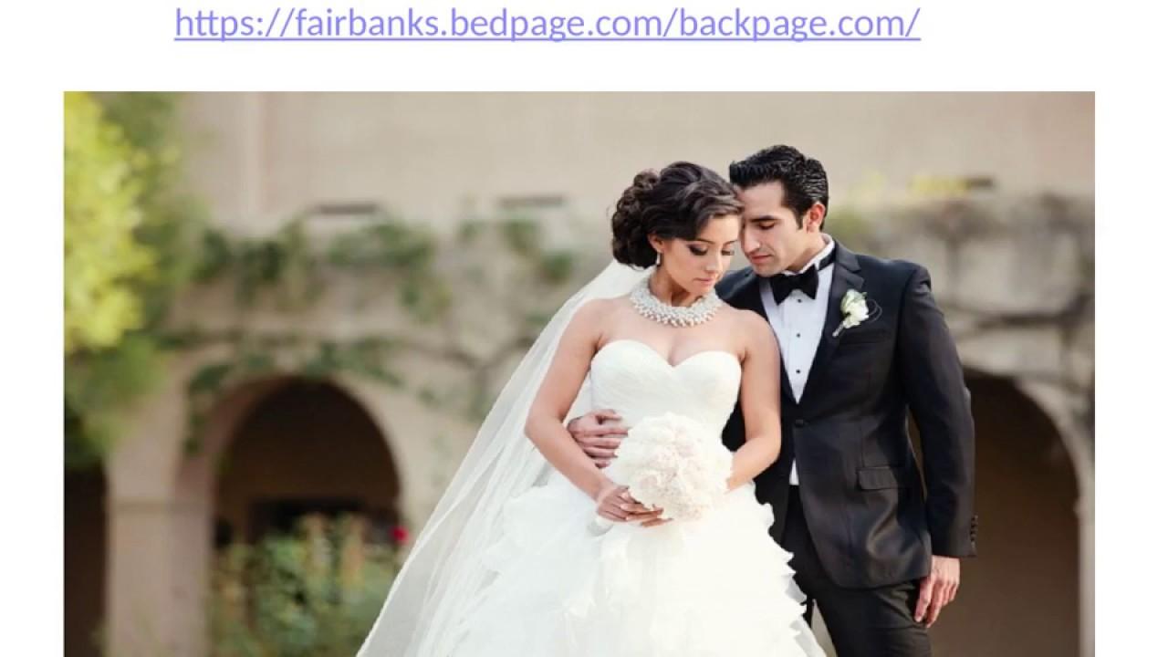 Backpage fairbanks