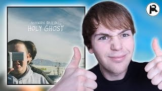 Play Modern Baseball - Holy Ghost - 09 Apple Cider, I Don't Mind