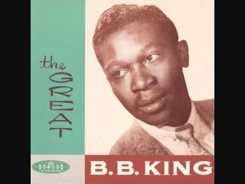 B.B. King - Sweet Sixteen .wmv