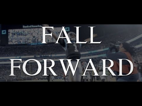 Carolina Panthers 2017 Hype Video: Fall Forward