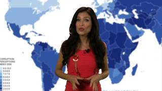Global Corruption: Where does America Rank? thumbnail