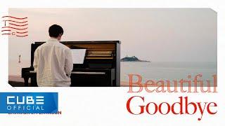 [1 HOUR] 신원(SHINWON) - 'Beautiful Goodbye'│Piano Cover (Sunset Ver.) видео