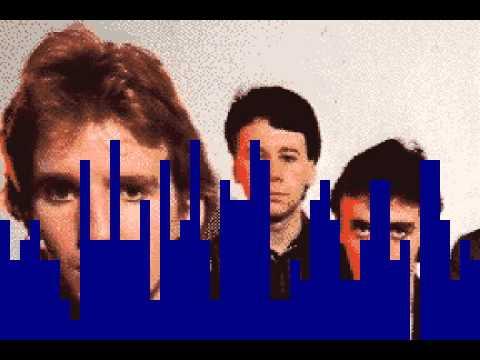 ggnzla KARAOKE 238 - Simple Minds - WATERFRONT