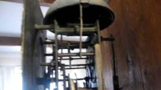 Grandfather Clock From Dated Around 1750 To 1780 - Internal Movements - Value Tbf ..... ( Video 2)