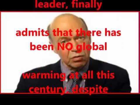 Climate Scientists Baffled as CO2 Theory Collapses