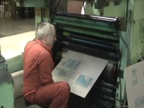 The printing of the 2012 Fairbanks Daily News-Miner Visitors Guide