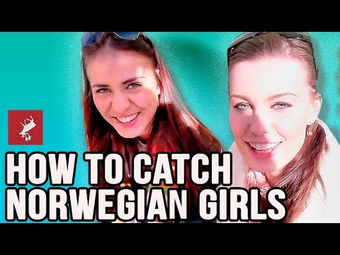 The Do's & Don'ts Picking Up a Norwegian Girls