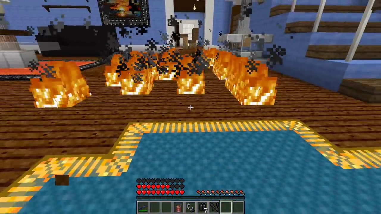 Minecraft   POOP BAR INTO MINECRAFT! Pooping Mod Showcase ...