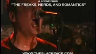 Alkaline Trio at CBGB
