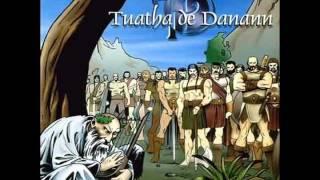 Tuatha de Danann - Tuatha de Danann (1999)