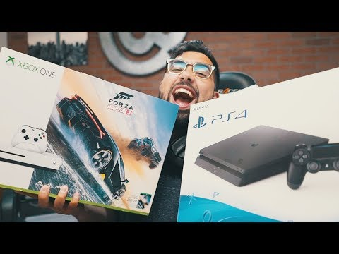 PS4 / XBOX ONE GIVEAWAY RIGHT NOW!! (JOIN NOW)