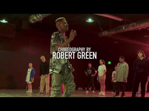 Beyoncé - No Angel | Robert Green Choreography