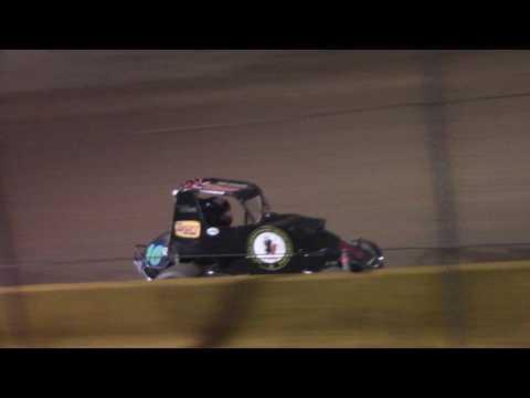 Hamlin Speedway 600 Micro Feature