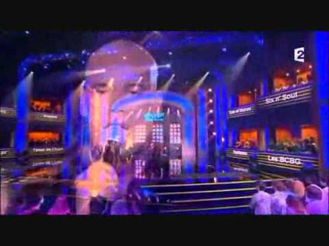 The Sing Off France - Week 2 Performances!