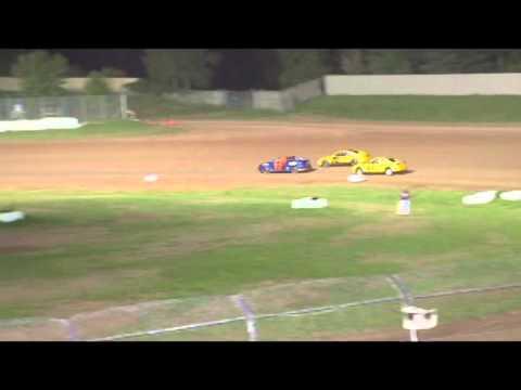 Race Recap Dirt Devils 9 4 15