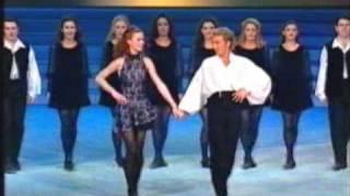 Riverdance Finale - With Michael Flatley & Jane Butler