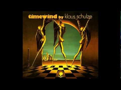 Klaus Schulze - Bayreuth Return