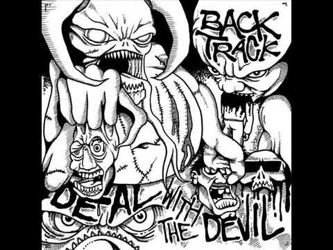 Backtrack - Deal With The Devil 2009 (Full EP)