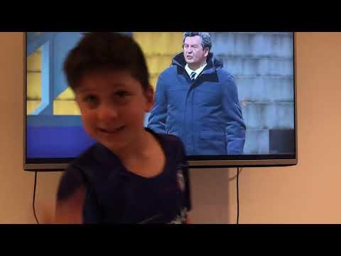 Luca Da Silva - FIFA19