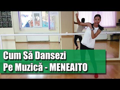 Meneaito Dance | Adina's Version | Also known as El Meneaito - Chama or Meneito