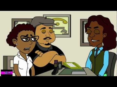 Church Antics S2:E2 (THE PARTIAL PASTOR) Caribbean Church Drama