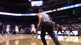 5CCN URI Men's Basketball Exhibition