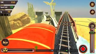 Train Simulator 2018 - Original / Android Game / Game Rock