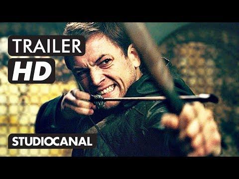 ROBIN HOOD Trailer Deutsch | Ab 10. Januar 2019 im Kino!