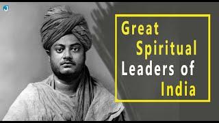 Top 10 Spiritual Gurus Of India