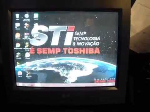 drivers semp toshiba es-1513