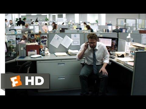Neighbors (8/10) Movie CLIP - Air Bag Prank (2014) HD