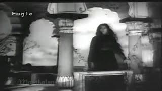Mushqil hai bahut mushqil_Mahal1949_Lata_Naqshab_Khemchand Prakash_a tribute