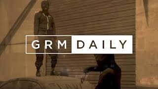 Trizzy - Lady Hitta [Music Video] GRM Daily