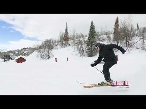 How to Avoid Ski Injuries | UCHealth
