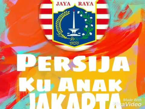 Persija-Ku Anak-Jakarta