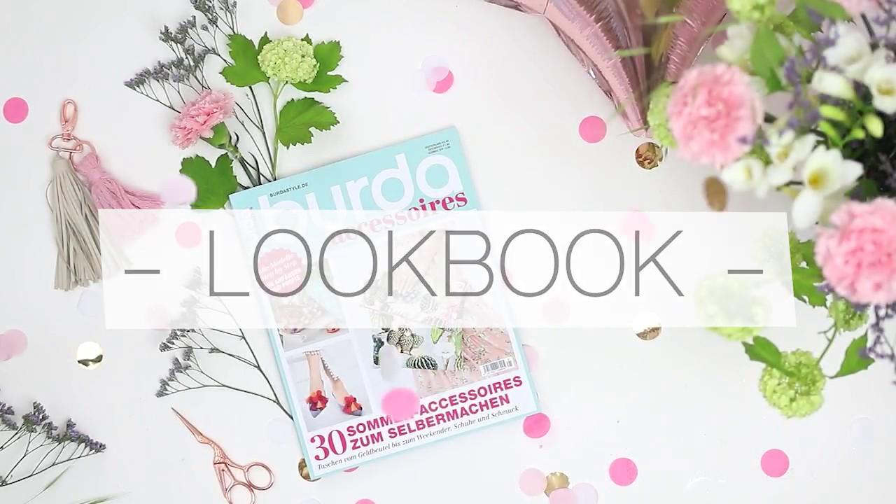 Festival Reisetasche / Weekender LookBook mit Schnittmuster ...