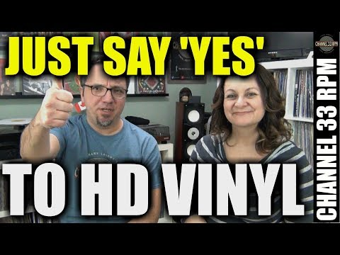 Early thoughts on HD vinyl PLUS Bohemian Rhapsody (movie), compilation albums | AMA