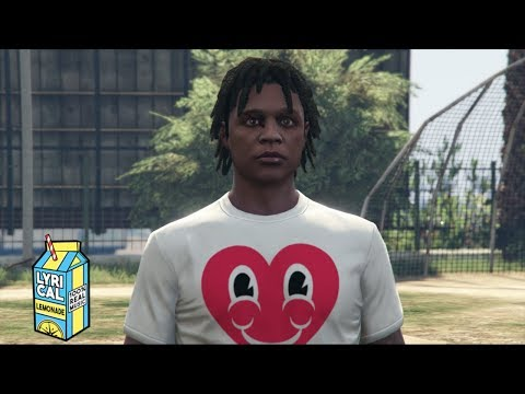 GTA 5: YBN Nahmir - Bounce Out With That (OFFICIAL MUSIC VIDEO)