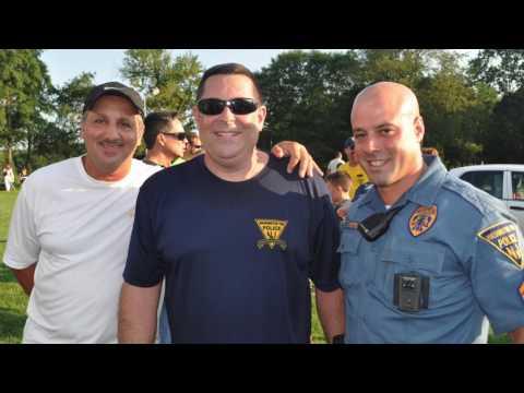 Washington Twp. Police National Night Out 2017