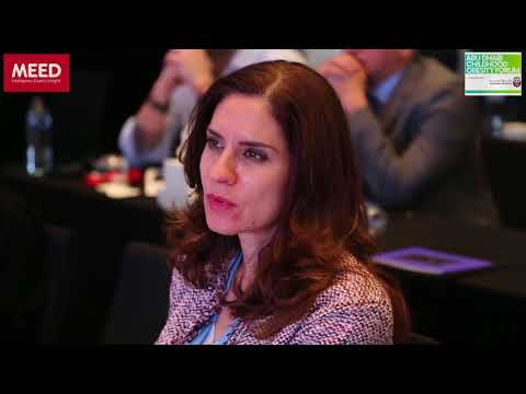 Abu Dhabi Childhood Obesity Forum 2017 Snapshot