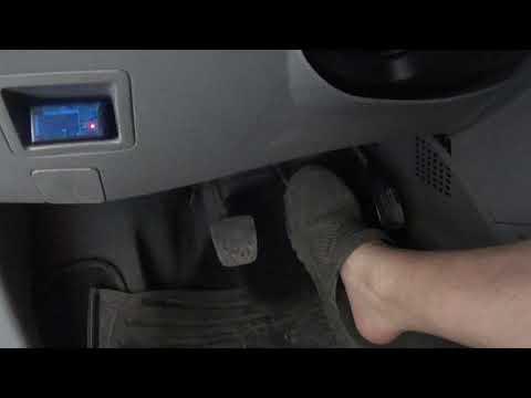 geely ck как проверить вакуумный усилитель тормозов