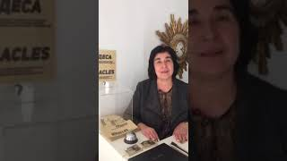 Дарина Йотова 2018ЧУДЕСА