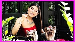 Принцесса Таиланда Сириваннавари Нариратана Фотомодель,Дизайнер Самая Модная Принцесса Современности
