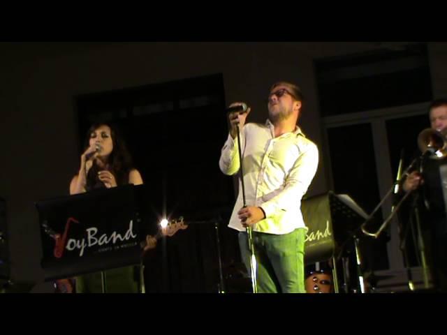 JoyBand LIVE@San Michele Salentino 3/5