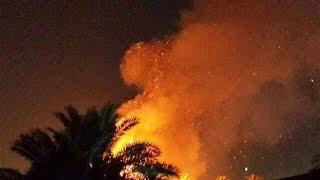 أخبار عربية - منظمة دولية تحذر من أخطار بيئية في الموصل