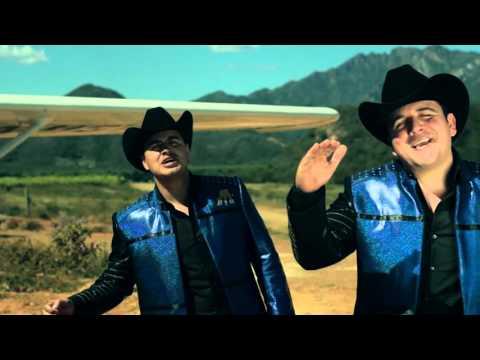 """Los Mayitos De Sinaloa - El Piloto (Video Oficial) (2016) - """"EXCLUSIVO"""""""