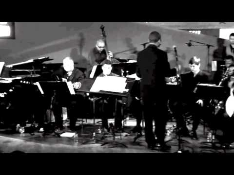 Tomorrow's Warriors Jazz Orchestra play 'Mr. Timmons'