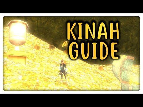 KINAH GUIDE  Aion 58 Deutsch
